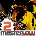 MASTER LOW II/CD/PX-071