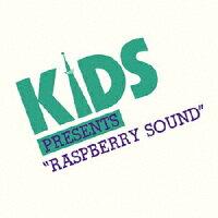"KIDS PRESENTS ""RASPBERRY SOUND""/CD/FJSP-176"