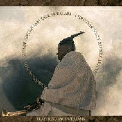 アンセストラル・リコール/CD/RAD-462