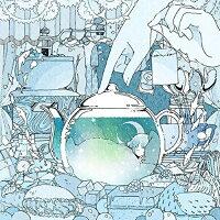 夜更けのティールーム/CD/M3HC-03