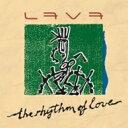 リズム・オブ・ラヴ/CD/TR-050