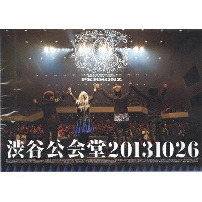 渋谷公会堂20131026/DVD/ZOE-19