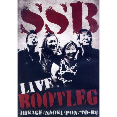 LIVE BOOTLEG/DVD/DRPV-001