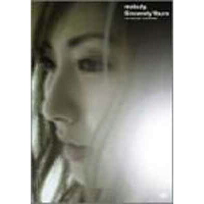 Sincerely Yours/melody. TFBQ-18047 メロデイ MELODY