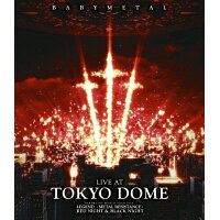 LIVE AT TOKYO DOME/Blu-ray Disc/TFXQ-78150