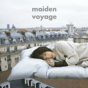 MAIDEN VOYAGE/CD/TFCC-86324