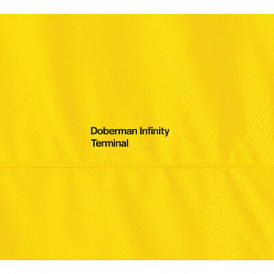TERMINAL(初回限定盤)/CD/TFCC-86575