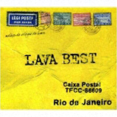 LAVA BEST/LAVA