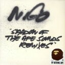 CD  SHADOW OF THE APE SOUNDS REMIXES NIGO TFCC-88238