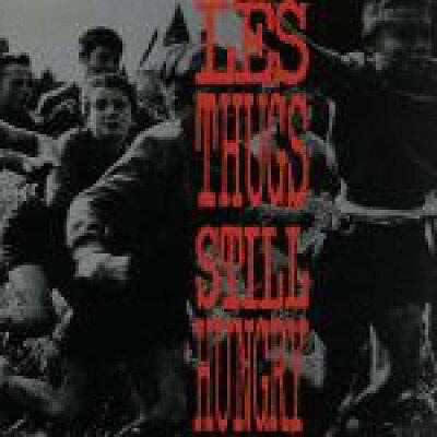 CD スティルハングリー /レサッグス