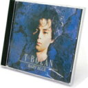 BABY BLUE/T-BOLAN