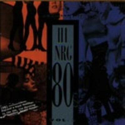 ハイ・エナジ-′80s VOL.3/オムニバス