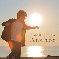 Anchor/CDシングル(12cm)/AVCD-16407