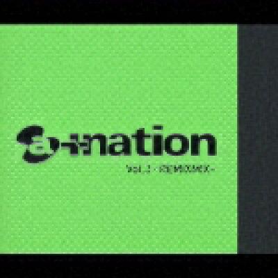 a+nation Vol.3~REMIXMIX~ CCCD /