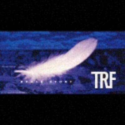 CD 8cmBRAVE STORY /TRF