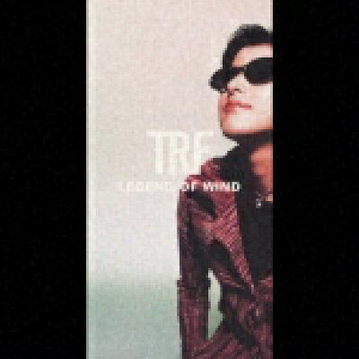 CD 8cmレジェンドオブウインド /TRF