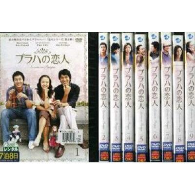 洋TV DVD 1)プラハの恋人