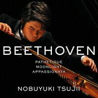 ベートーヴェン:《悲愴》《月光》《熱情》/CD/AVCL-25950