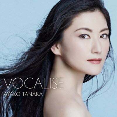 Vocalise/CD/AVCL-25996