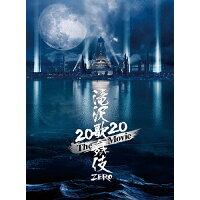 滝沢歌舞伎 ZERO 2020 The Movie(初回盤)/DVD/AVBD-27380