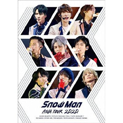 Snow Man ASIA TOUR 2D.2D./Blu−ray Disc/AVXD-27984
