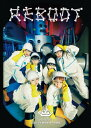 REBOOT BiSH/DVD/AVBD-27999