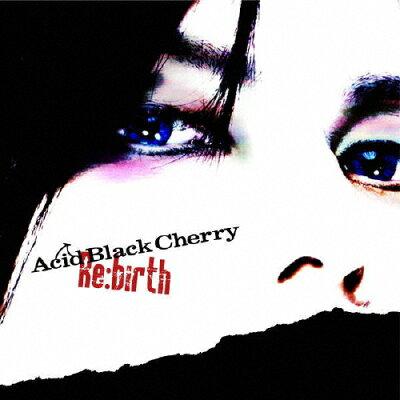 Re:birth(初回生産限定盤)/CDシングル(12cm)/AVCD-32164