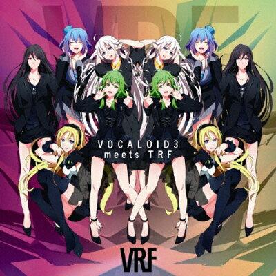 VOCALOID3 meets TRF/CD/AVCD-38678
