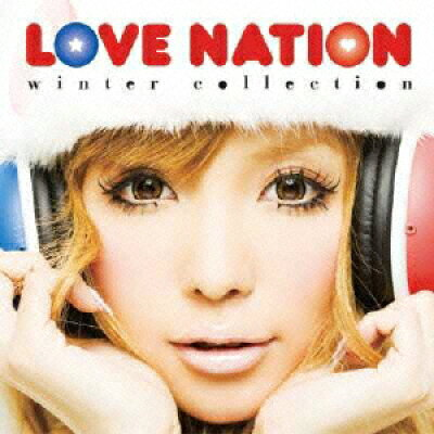 Love Nation~winter collection~/オムニバス
