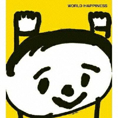 WORLD HAPPINESS 2009/
