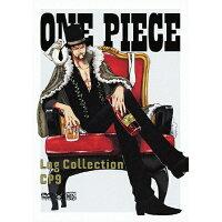 """ONE PIECE Log Collection """"CP9""""/DVD/AVBA-49516"""