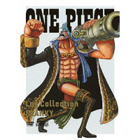 "ONE PIECE Log Collection ""FRANKY""/DVD/AVBA-49520"
