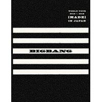 BIGBANG WORLD TOUR 2015~2016[MADE]IN JAPAN(初回生産限定)/DVD/AVBY-58369