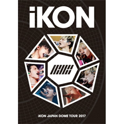 iKON JAPAN DOME TOUR 2017/DVD/AVBY-58549