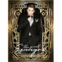「SEUNGRI 2018 1st SOLO TOUR[THE GREAT SEUNGRI]in JAPAN」(初回生産限定盤)/DVD/AVBY-58864