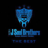 THE BEST/BLUE IMPACT/CD/RZCD-59525