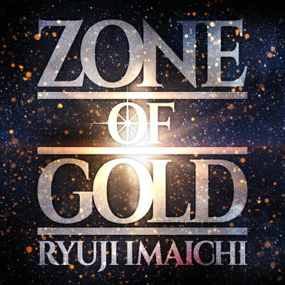 ZONE OF GOLD/CD/RZCD-77060