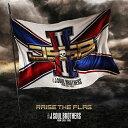 RAISE THE FLAG(初回生産限定盤/DVD付)/CD/RZCD-77132
