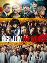 HiGH&LOW THE WORST(特典ディスク付)/Blu-ray Disc/RZXD-77157
