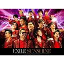 SUNSHINE(DVD2枚付)/CDシングル(12cm)/RZCD-77229