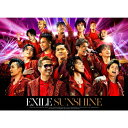 SUNSHINE(Blu-ray Disc2枚付)/CDシングル(12cm)/RZCD-77230