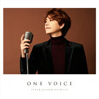 ONE VOICE/CD/AVCK-79366