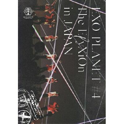 EXO PLANET #4 - The ElyXiOn - in JAPAN/DVD/AVBK-79484