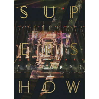 SUPER JUNIOR WORLD TOUR SUPER SHOW7 in JAPAN(初回生産限定盤)/DVD/AVBK-79555