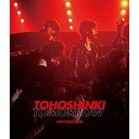 東方神起 LIVE TOUR 2018 ~TOMORROW~/Blu-ray Disc/AVXK-79573
