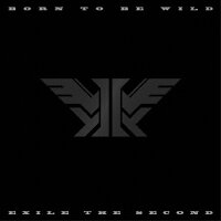 BORN TO BE WILD(DVD3枚付)/CD/RZCD-86289