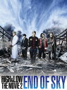 HiGH & LOW THE MOVIE 2~END OF SKY~/DVD/RZBD-86491