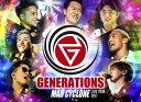 GENERATIONS LIVE TOUR 2017 MAD CYCLONE(初回生産限定)/DVD/RZBD-86516