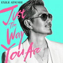Just The Way You Are(DVD付)/CDシングル(12cm)/RZCD-86552