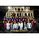 BATTLE OF TOKYO ~ENTER THE Jr.EXILE~(初回生産限定盤/DVD付)/CD/RZCD-86859